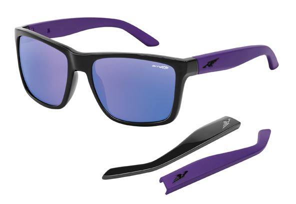 b516324045c Arnette Witch Doctor Progressive Prescription Sunglasses