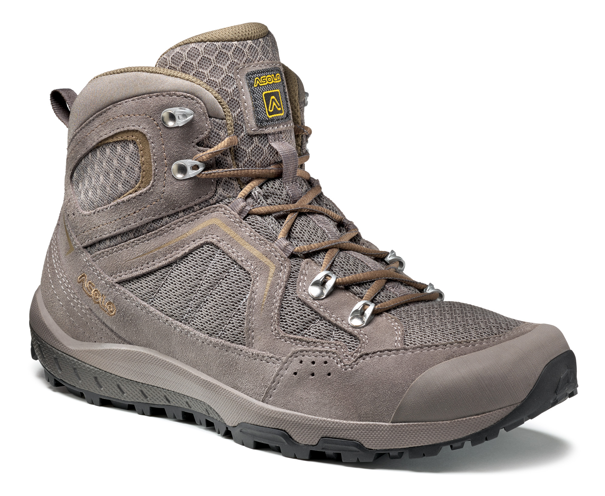5ffee467cc9 Asolo Angle MM Hiking Boot - Mens
