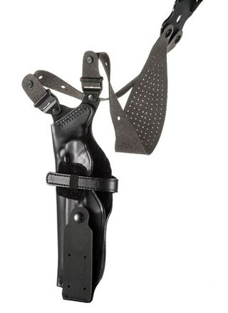 Beretta Mod  H for 92/96 Series Right Hand Leather Holster