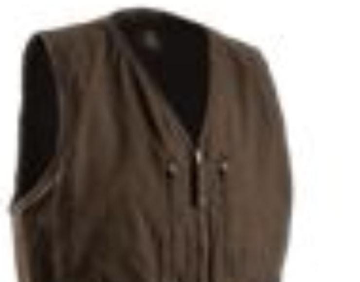 Berne Concealed Carry Echo One Zero Vest - Mens