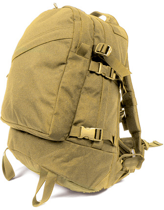 Reviews   Ratings for BlackHawk 3-Day Assault Backpack — 15 reviews — Page 1 376520289