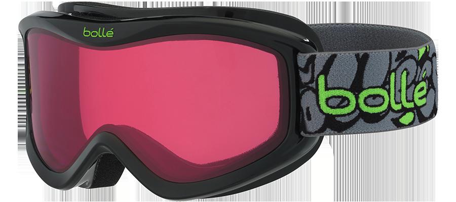 591bbda3512 Bolle Volt Kids Ski Goggles