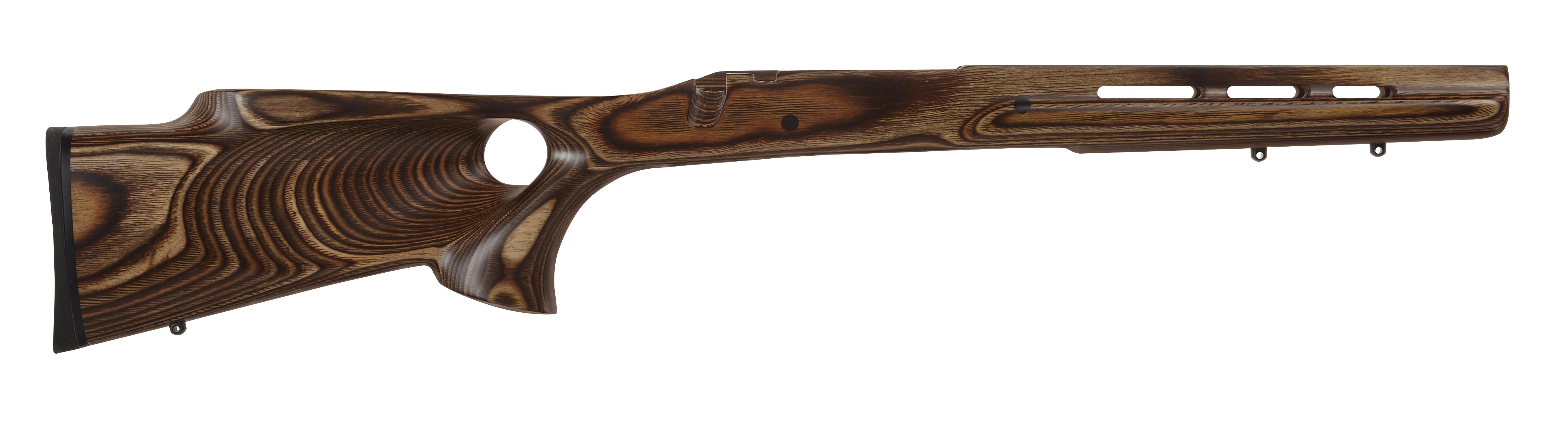 Boyds Hardwood Gunstocks Varmint Thumbhole CZ 550 Detachable Box Mag Short  Action Bull Barrel Channel Rifle Stock
