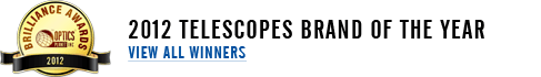Telescopes Brand of the Year