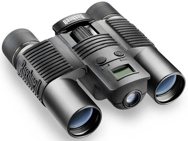 Bushnell 8x21 ImageView Digital Binoculars Camera 118200 Open Box Dealer Demo