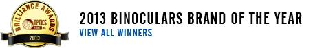 Binoculars Brand of the Year