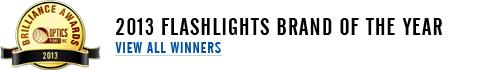 Flashlights Brand of the Year