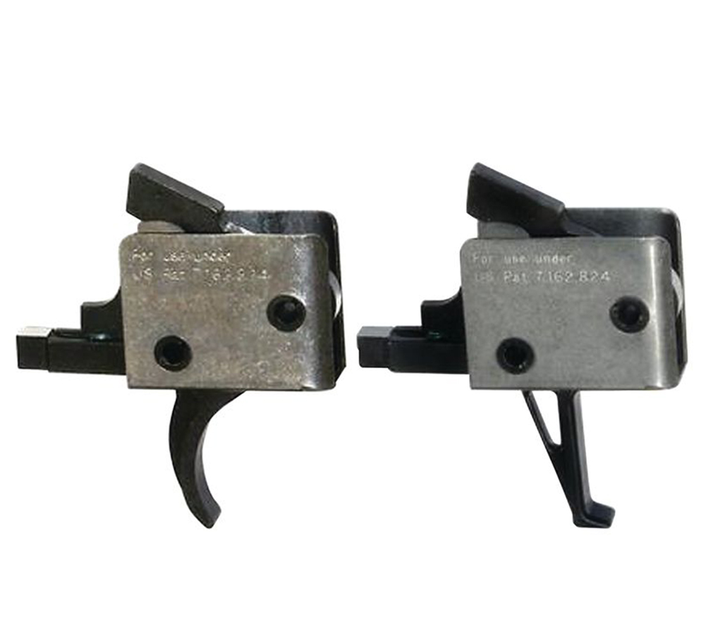 CMC Triggers AR-15/AR-10 Single Stage Trigger Group