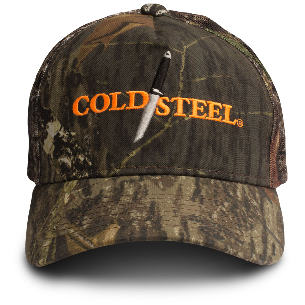249189d8 Cold Steel Mossy Oak Hat   28% Off Free Shipping over $49!