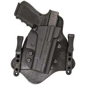 Comp-Tac MTAC Inside The Waistband Hybrid Concealed Carry Holster