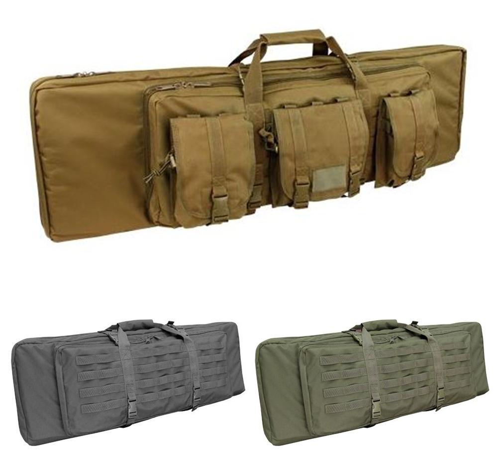 Condor Double Rifle Case Large 42