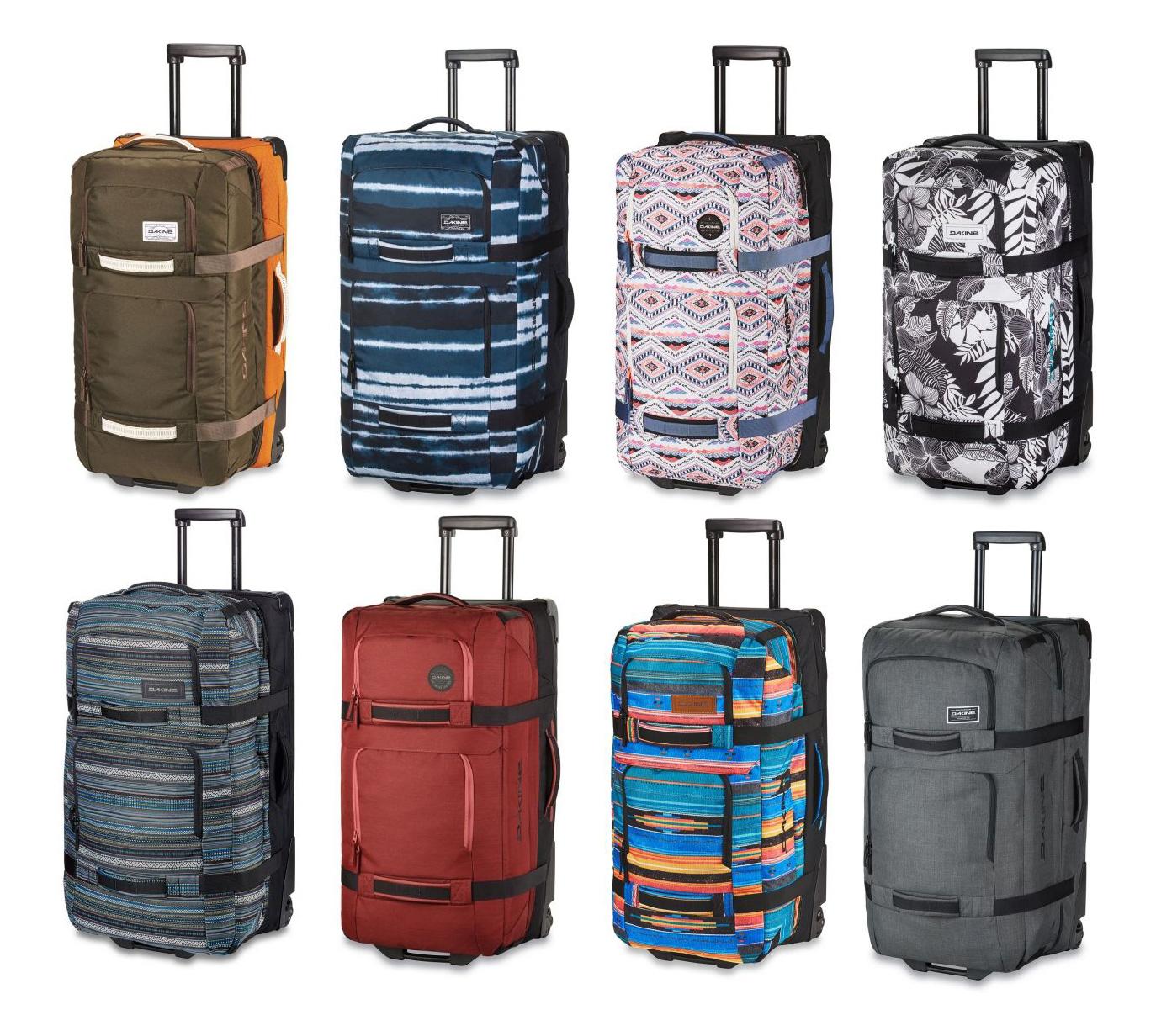d0cb2ba5043a9 ... 110L Rolling Luggage Gear Bag · Dakine ...