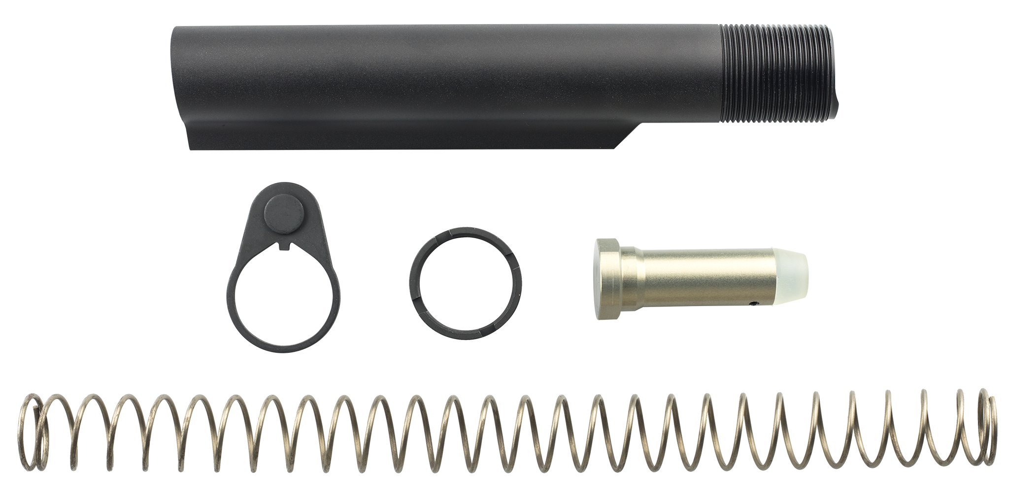 DPMS 308 Gen I and Gen II Buffer Tube Receiver Extension Assembly