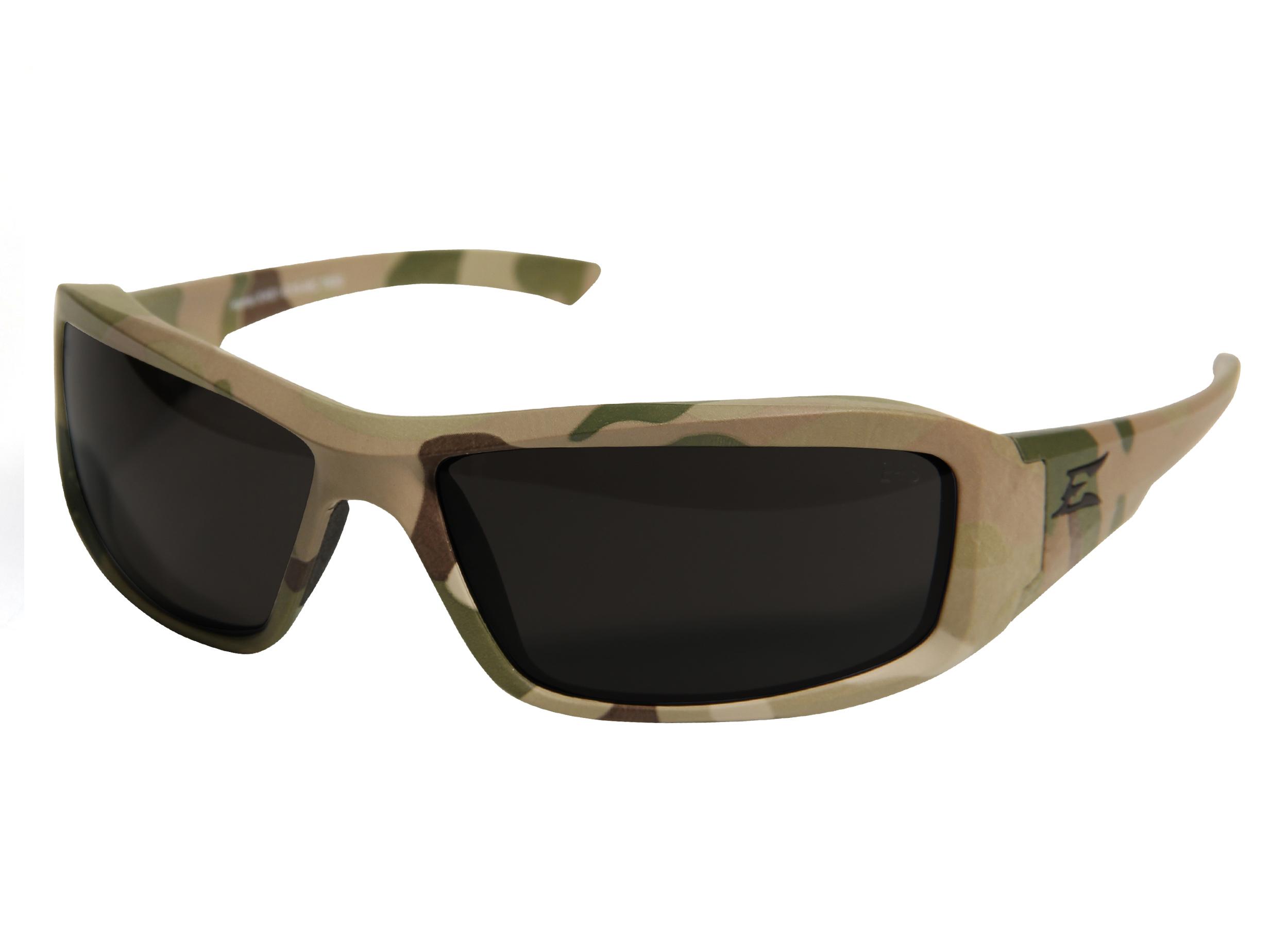 1c96d64db9a Edge Eyewear Hamel MultiCam Sunglasses
