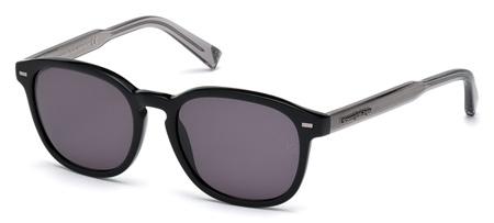 68d6e362385 Ermenegildo Zegna EZ0005 Sunglasses