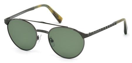 438a8aecb48 Ermenegildo Zegna EZ0026 Sunglasses