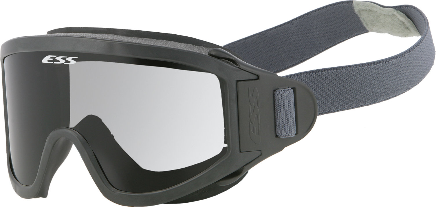 c787b0198c ESS Striketeam WF Heat-Protected Goggles 740-0236 Lens Color  Clear