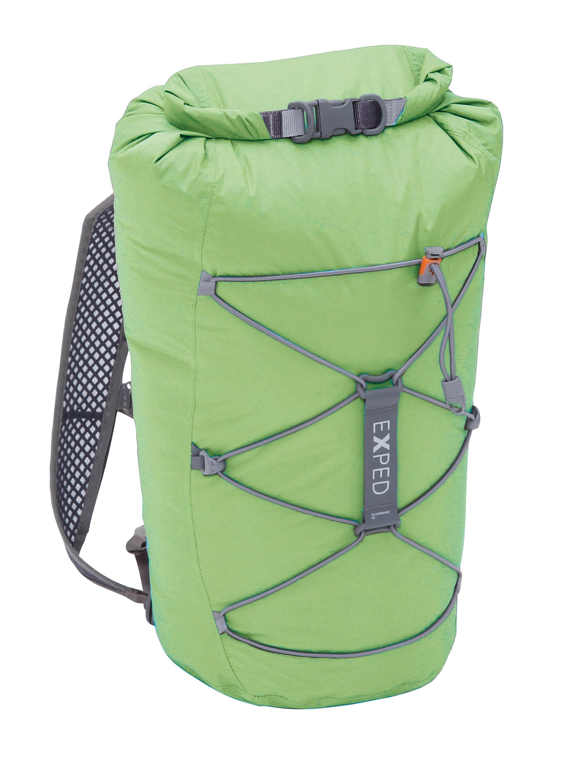 New Exped Fold Drybag 40L Equipment Travel Bag Pack Daypack