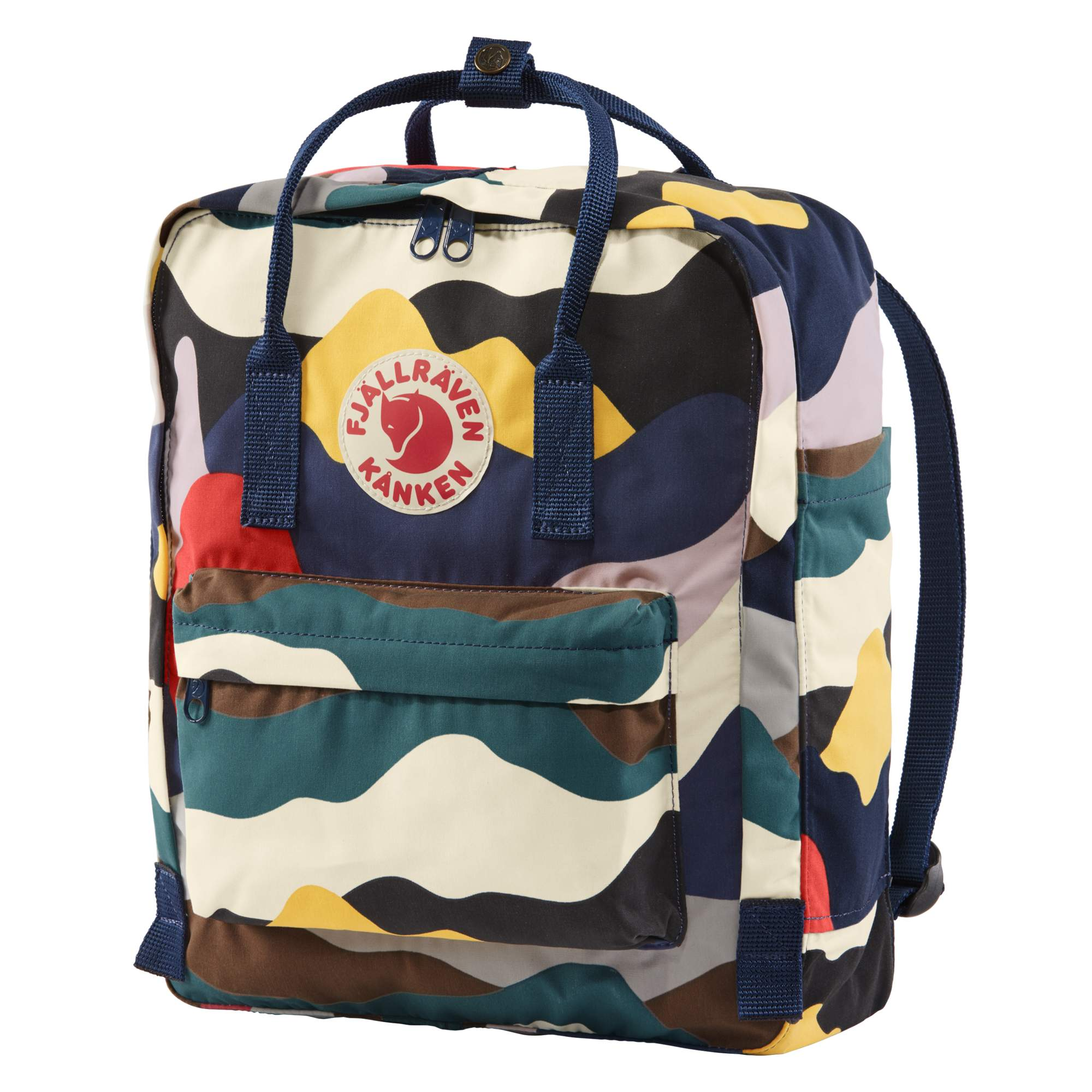 23395034a Fjallraven Kanken Art | w/ Free Shipping and Handling