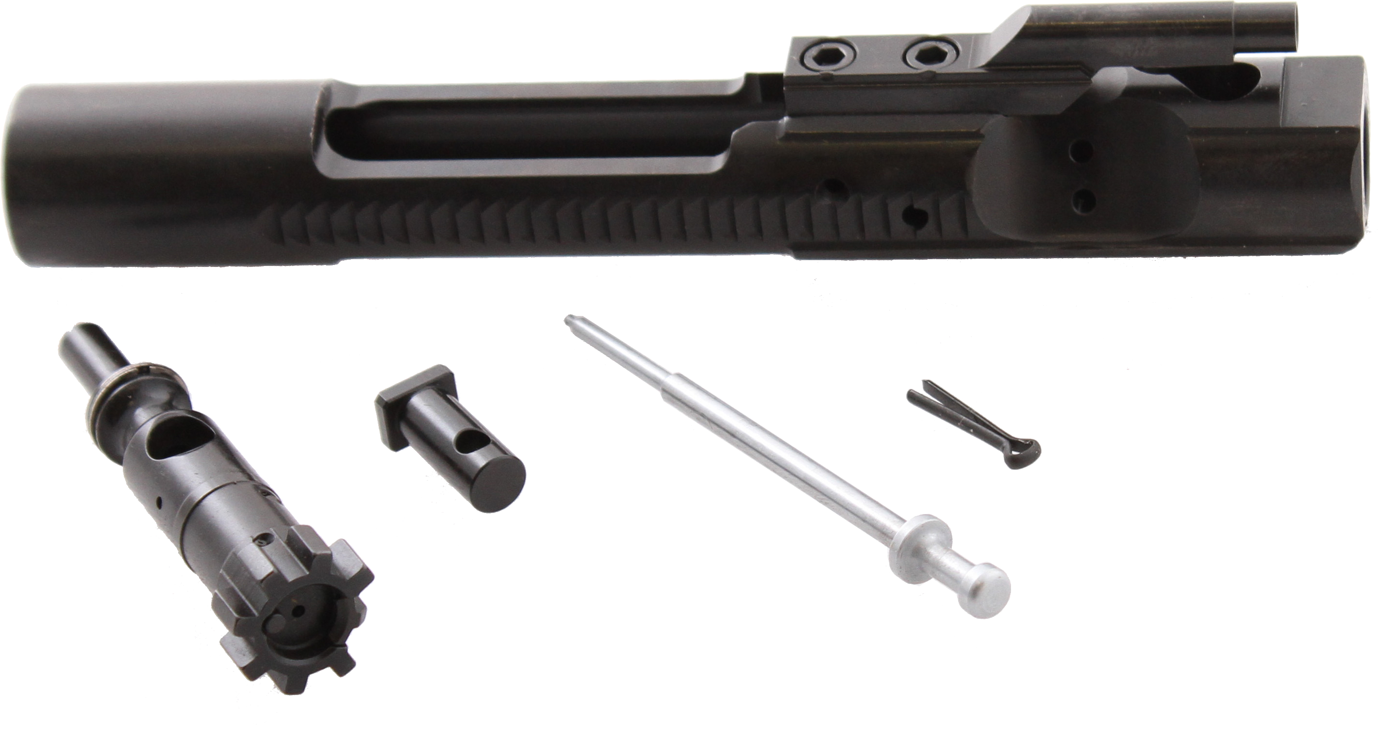 Fostech Outdoors Ar 15 Complete Bolt Carrier Group 5 Star Rating W Free Shipping And Handling