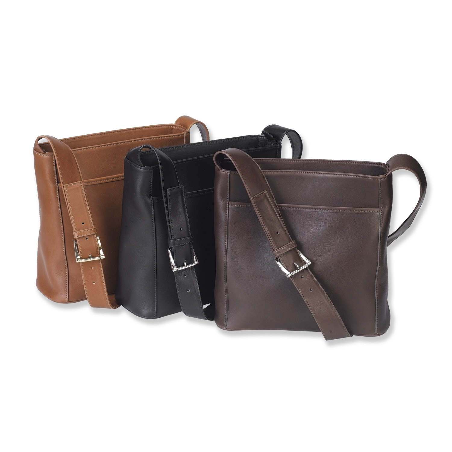 Concealed Carry for Women - Galco Leather Holster Handbags & Purses @ SHOT Show 2012