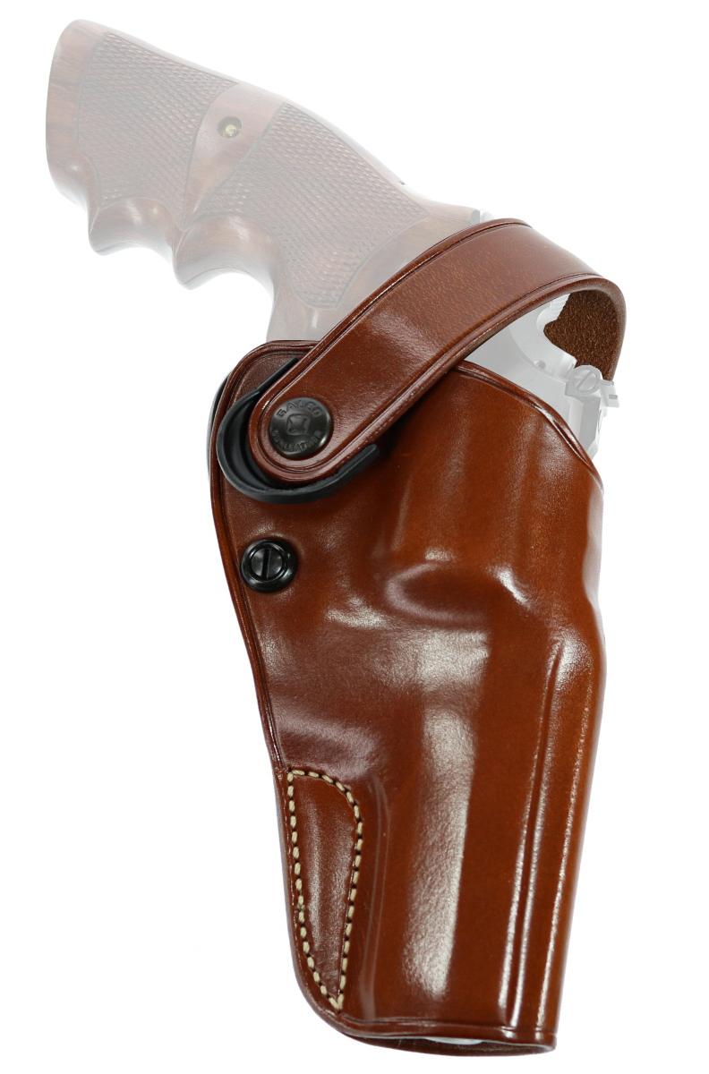 Galco S&W N FR  44 Model 29/629 4 Inch D A O  Right Hand Tan DAO126