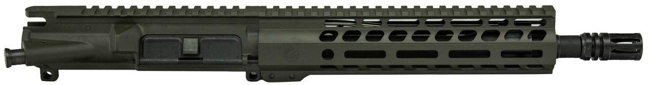 Ghost Firearms Elite  300 Blackout Upper Receiver