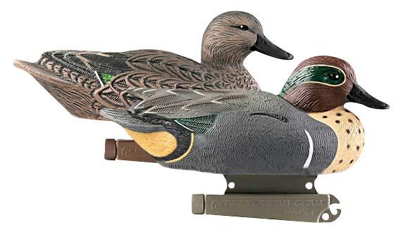Greenhead Gear Over-Size Duck Decoy,Blue-Bills,1//2 Dozen