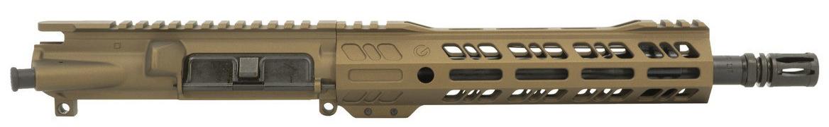 Grid Defense 5 56 Upper Receiver