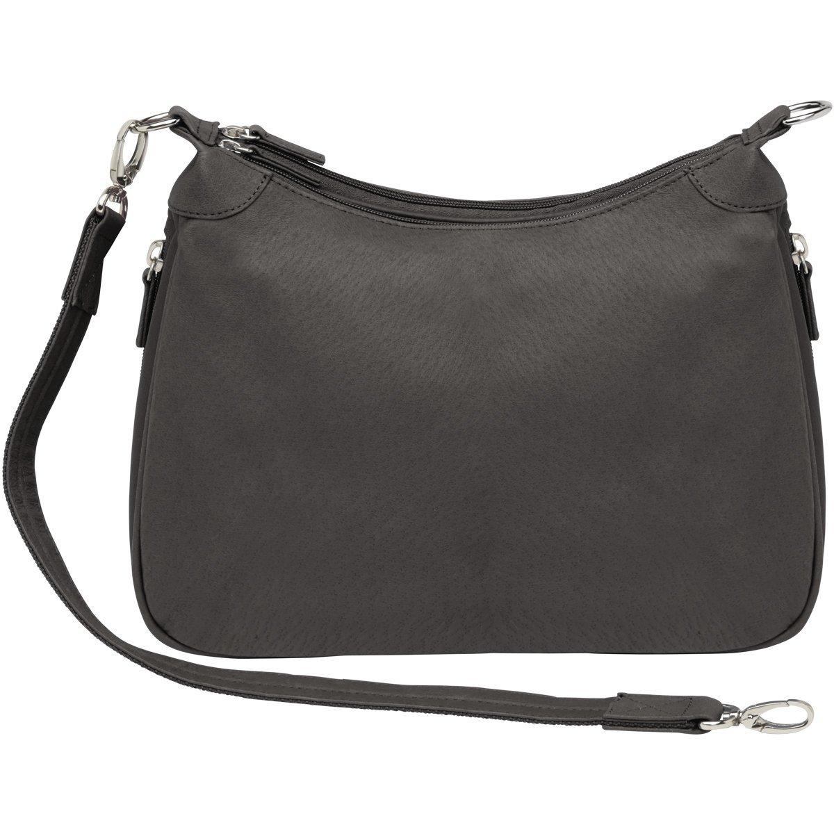 Gun Tote'n Mamas Concealed Carry Hobo Handbag w/Holster
