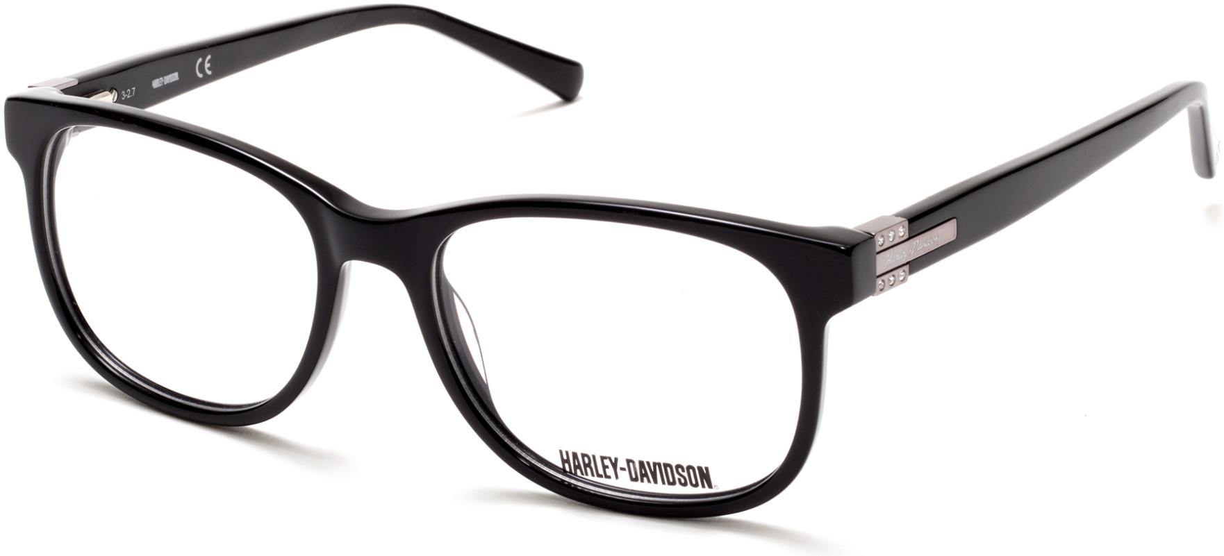 bc45ecaaaeb Harley Davidson Eyewear HD0546 Eyeglass Frames
