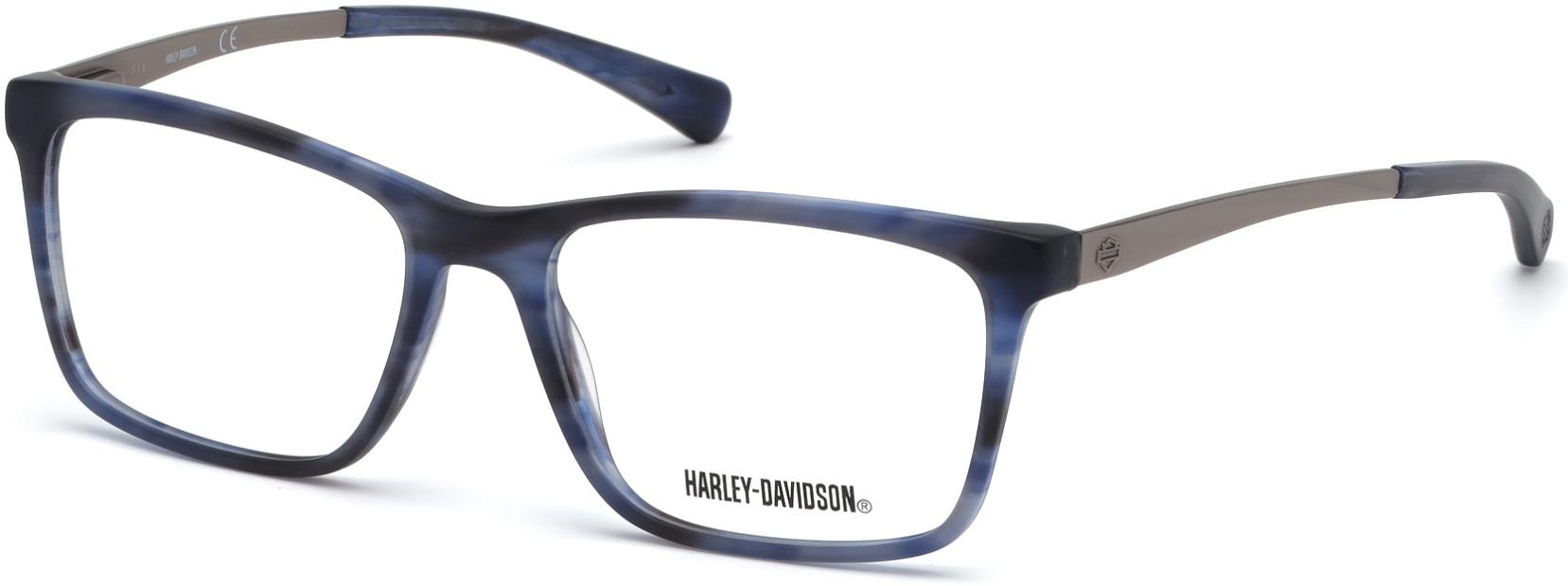 83ad45a7e7b Harley Davidson Eyewear HD0779 Eyeglass Frames