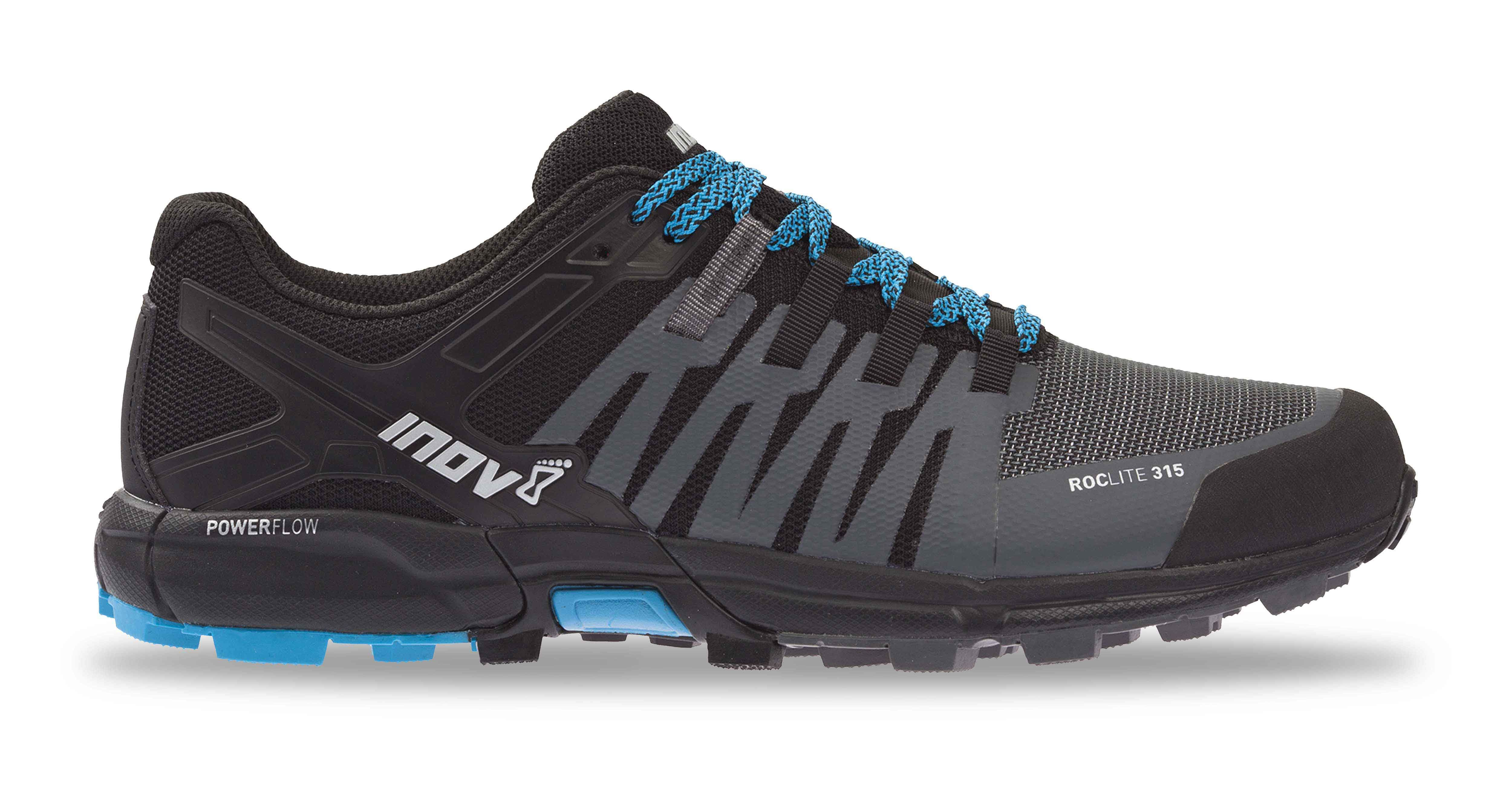 Inov-8 Roclite 290 Mens Multi Terrain Sneakers Sport Hiking Trail Running Shoes