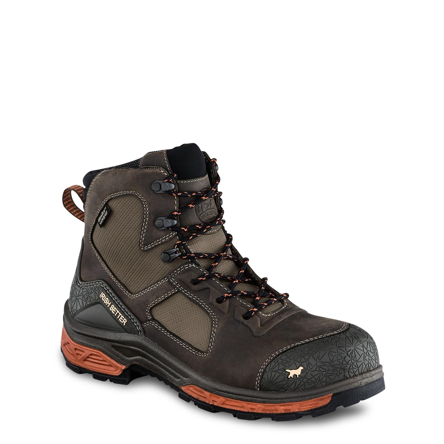 63b992a9784 Irish Setter Mens Kasota Work Boots
