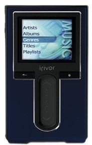 Be The First To Review IRiver H10 20Gb Color Digital Audio MP3 Player Blue H1020GBBLUE Page 1