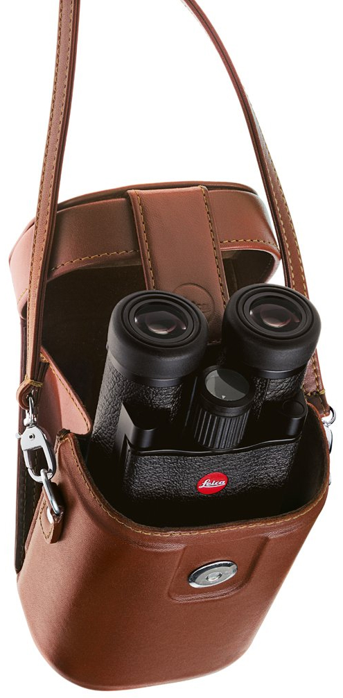 af907f0e93 Leica 8x20 BL Ultravid Binocular w/Brown Leather Case | 5 Star Rating w/  Free Shipping