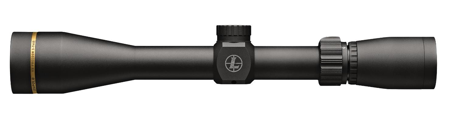 Leupold VX-Freedom 3-9x40 1in Riflescopes