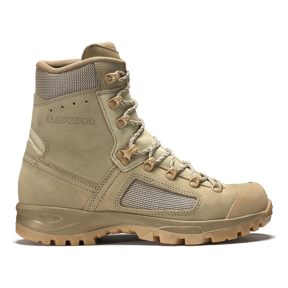 6845c8811f2 Lowa Elite Desert Hiking Boots - Men's
