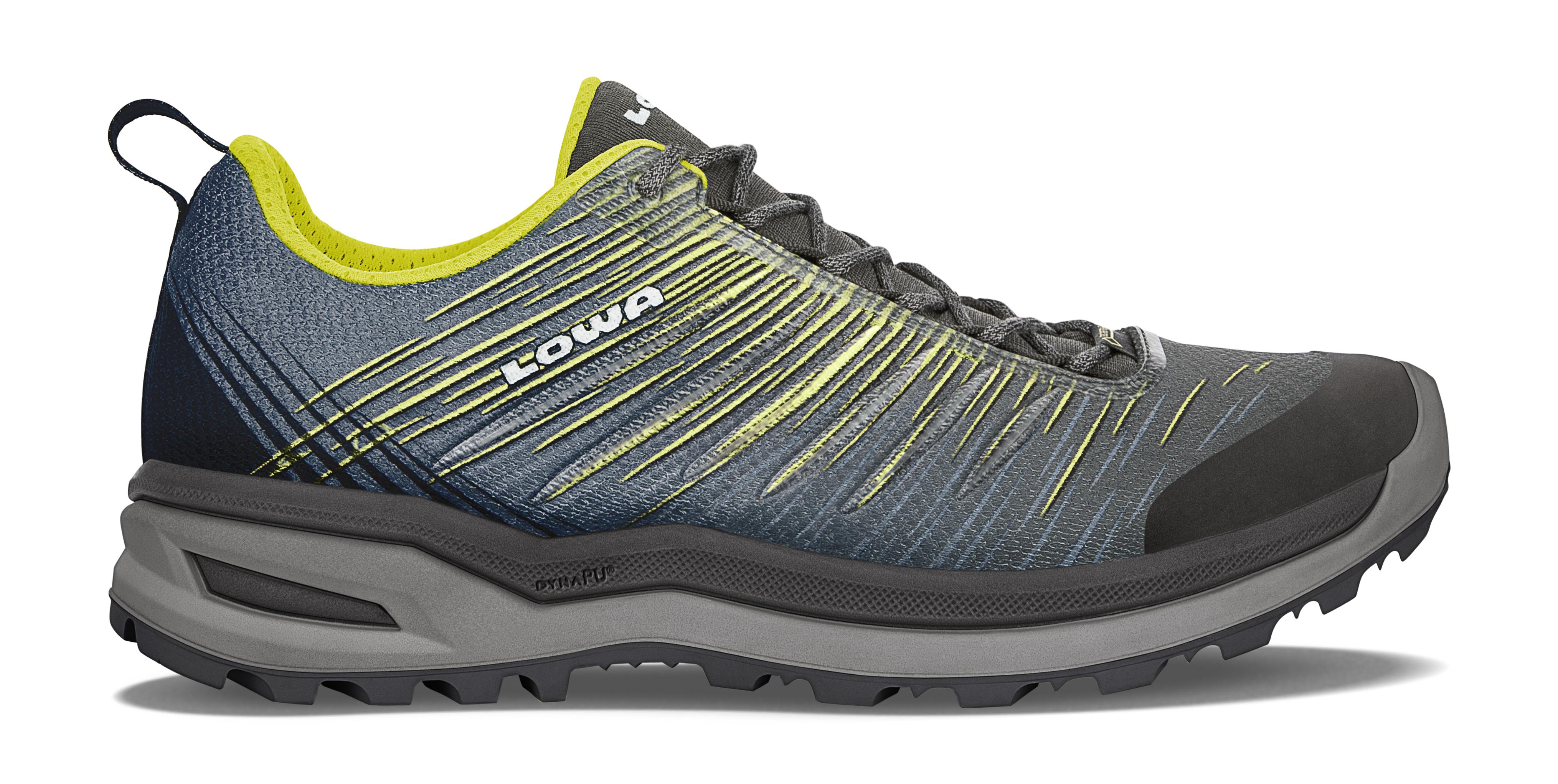 09541e0f52 Lowa Lynnox GTX Lo Hiking Boots - Mens