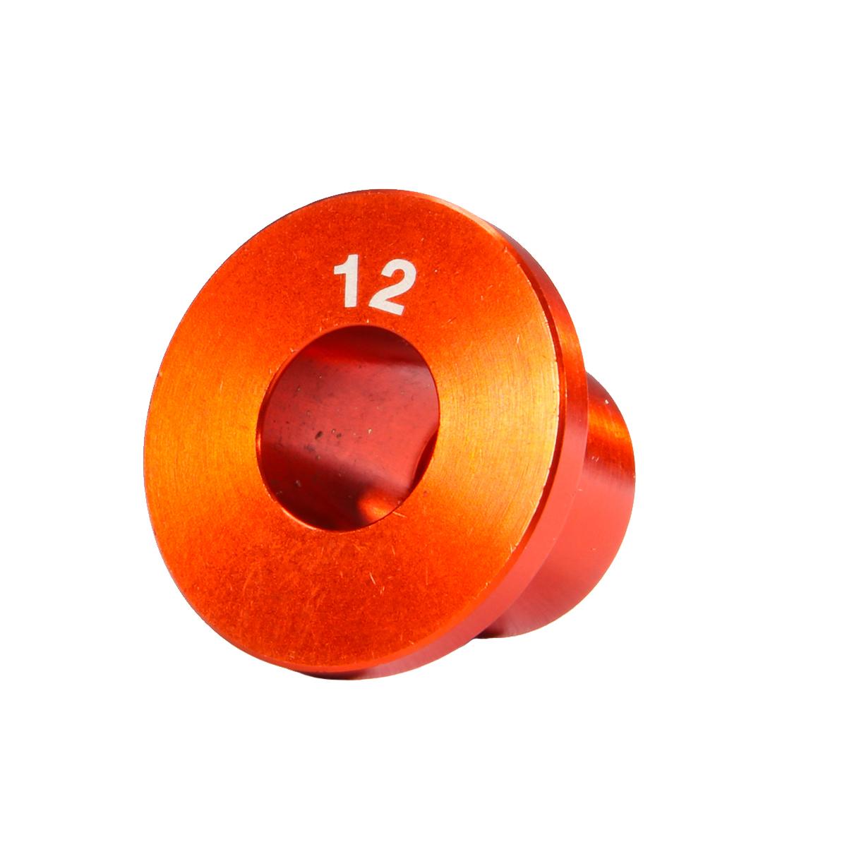Lyman 7821712 Brass Smith Case Trim Xpress Bushing 308 Win/243 Win/260  Rem/7mm R