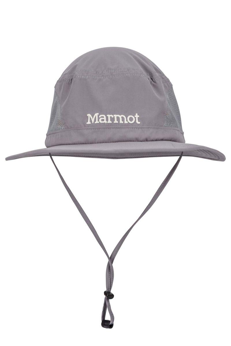 1146ada647379 Marmot Simpson Mesh Sun Hat - Mens