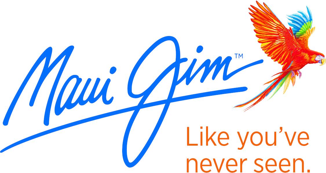 Maui Jim Banner Authentic