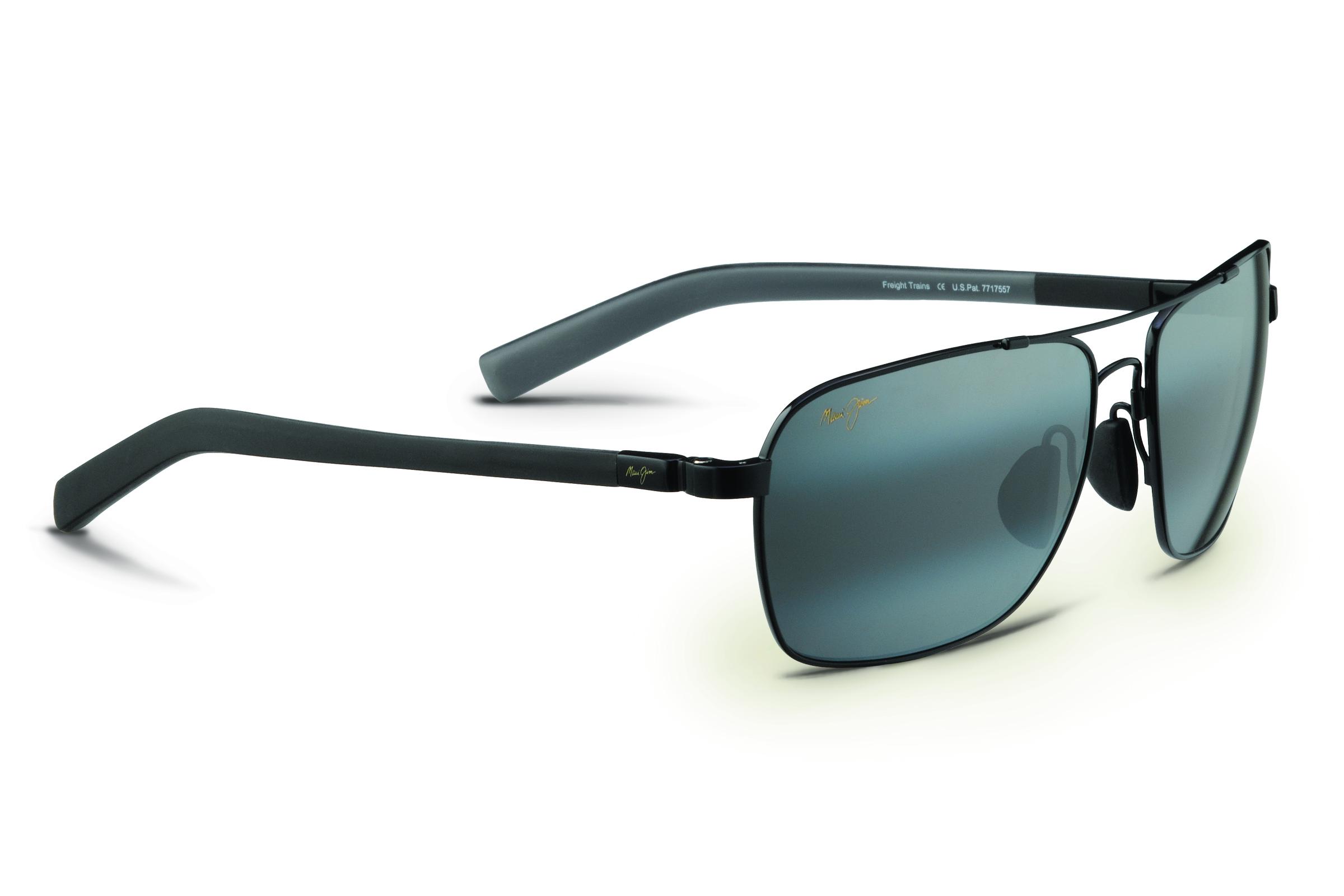 50cd4976e6 Maui Jim Freight Trains Sunglasses