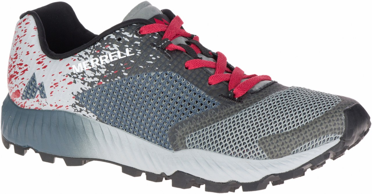 1dd105ebaa Merrell All Out Crush 2 Trail Running Shoes - Men's | Up to 38% Off w/ Free  Shipping and Handling