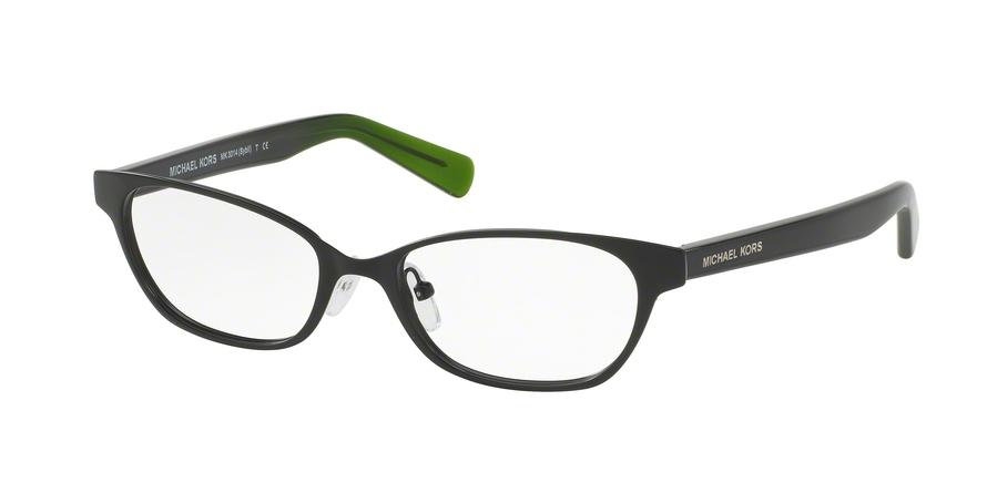 b565df736a56 Michael Kors SYBIL MK3014 Single Vision Prescription Eyeglasses   w/ Free  Shipping