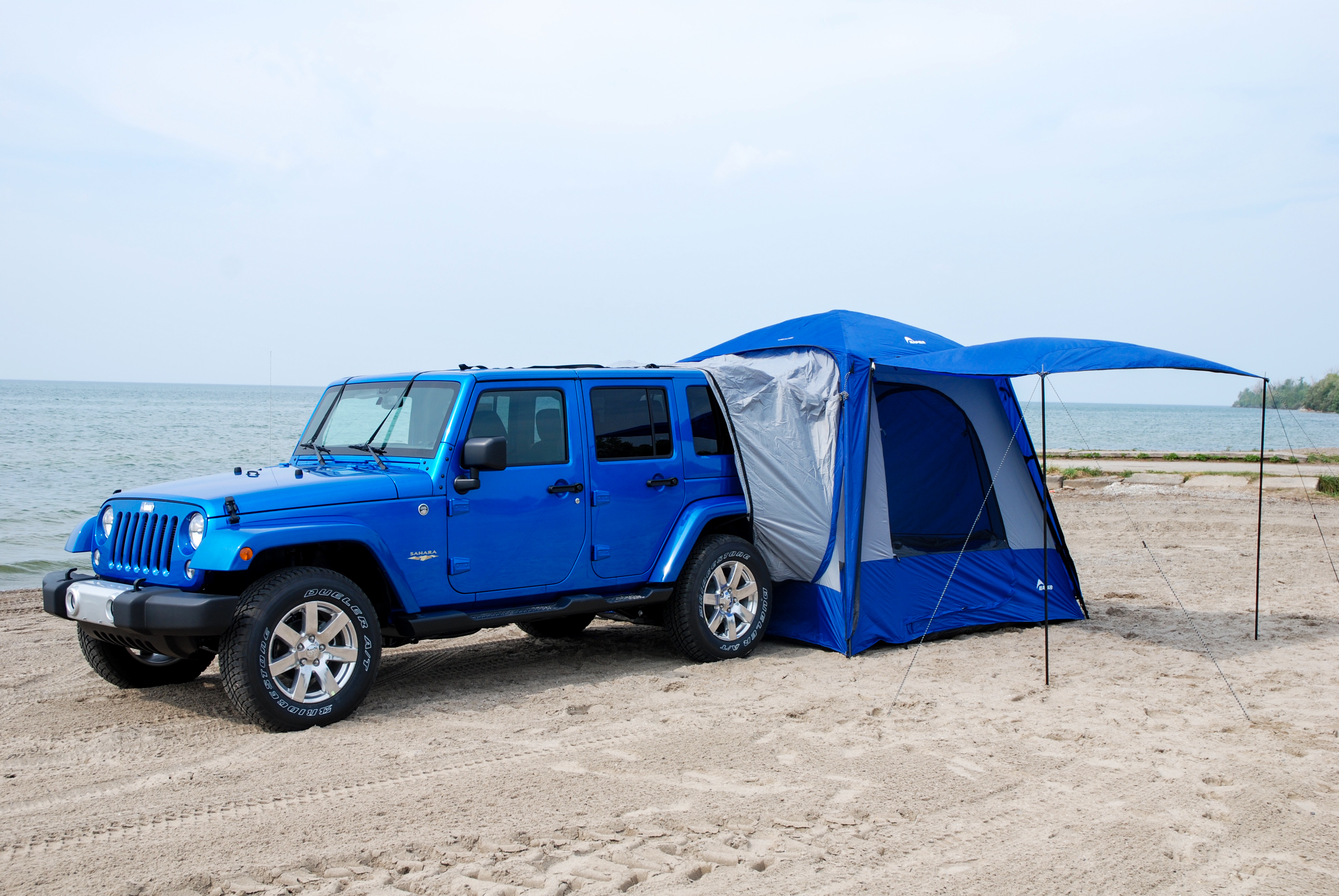 Napier Sportz Suv Tent 10 00 Off W Free Shipping And Handling