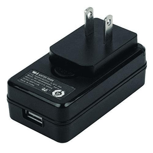 Nite Ize INOVA T4R USB Charging Cradle