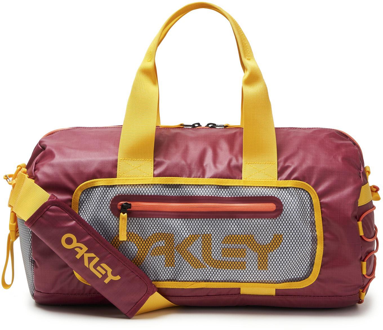 Oakley 90 S Small Duffle Bag Mens