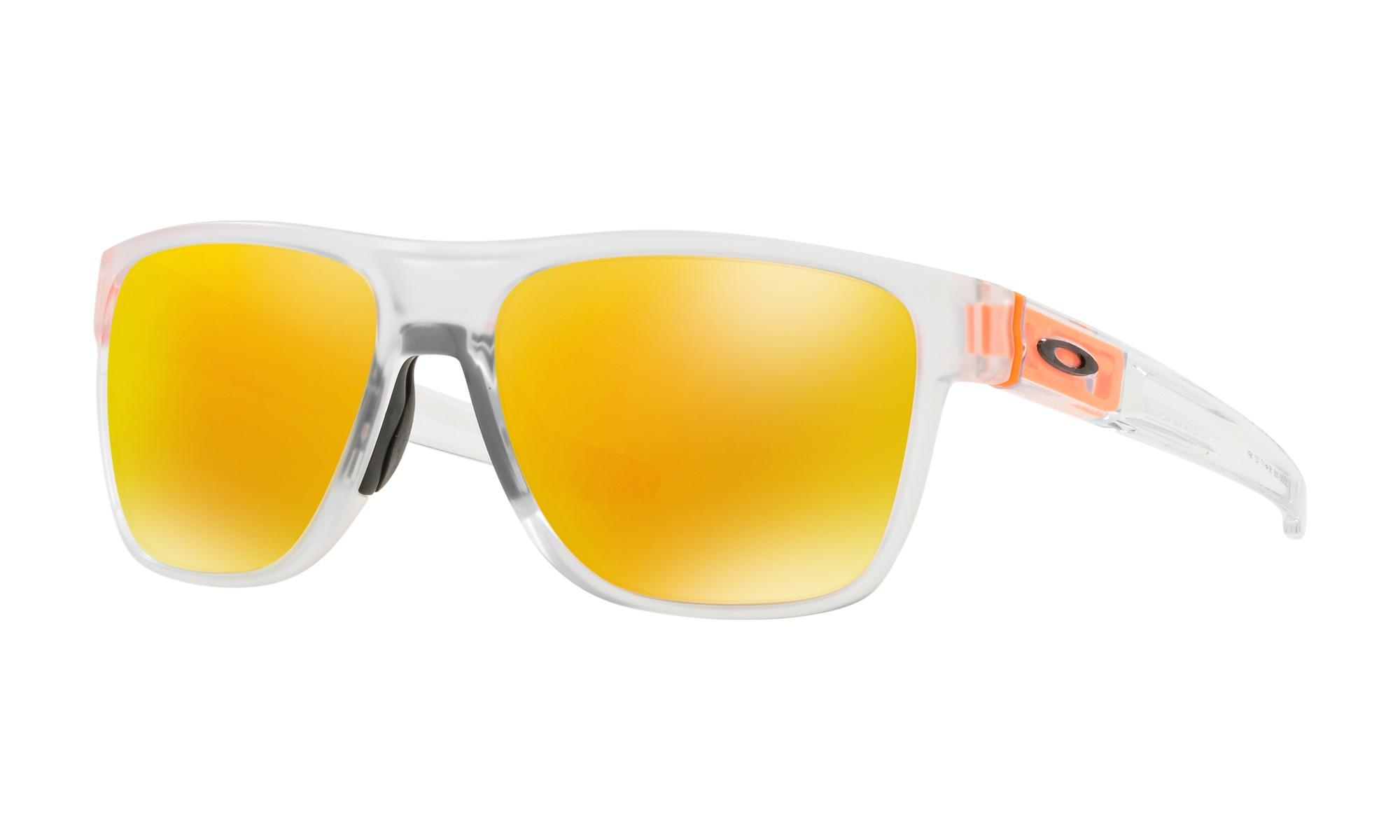 2cccfcf662 Oakley CROSSRANGE XL OO9360 Progressive Prescription Sunglasses