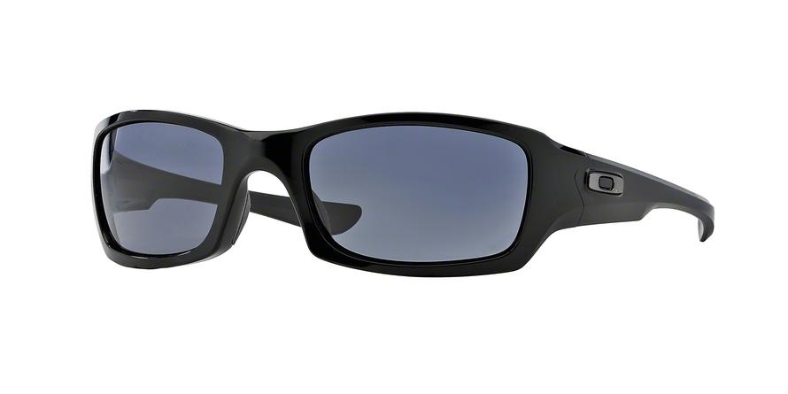 20258a8722 Oakley Fives Squared OO9238 Single Vision Prescription Sunglasses ...